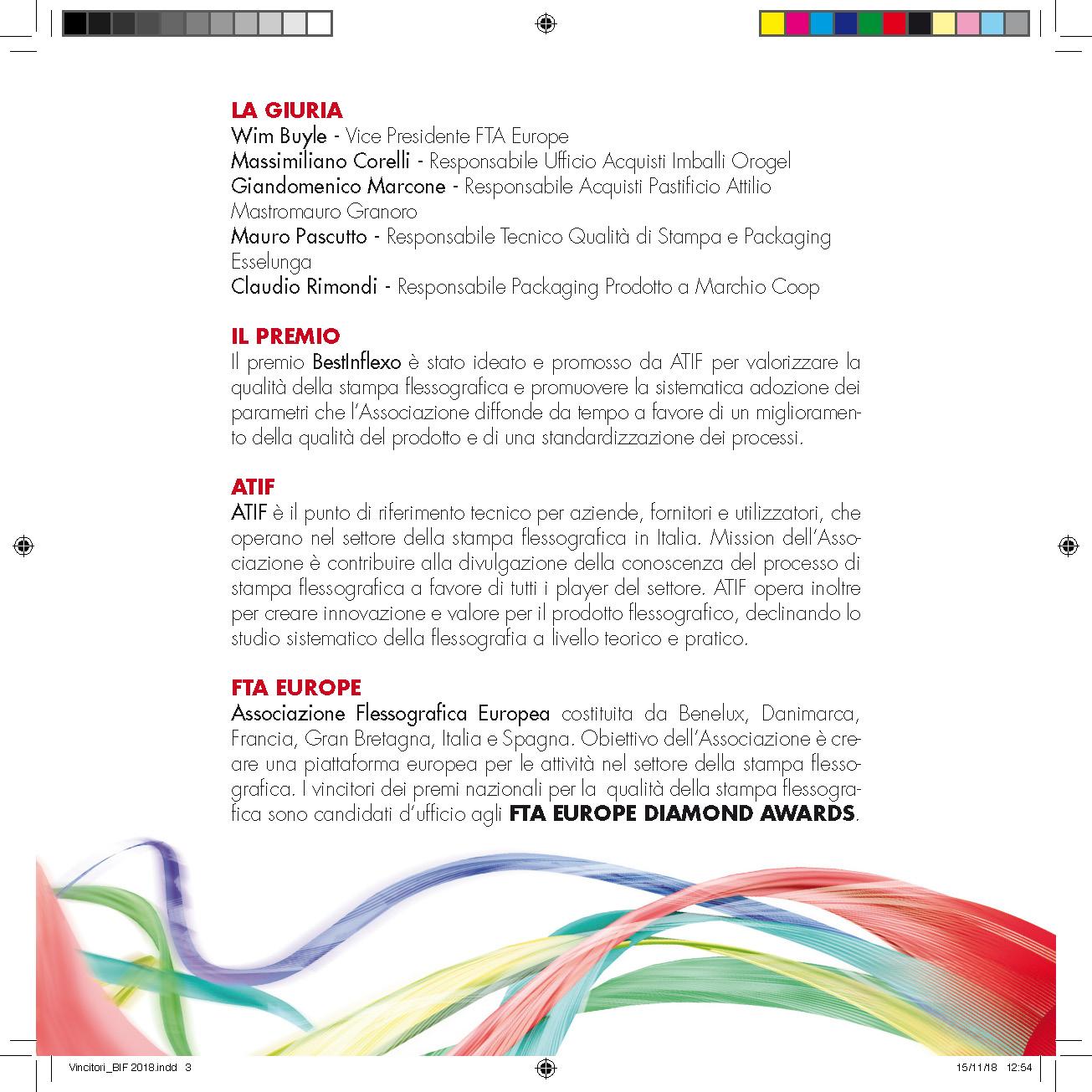 Toppazzini s p a certifications for Aziende di design